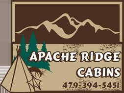 Apache Ridge Cabins